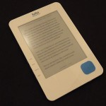 The New Kobo E-Book Reader – A Review