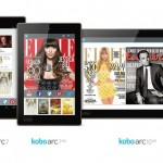 Kobo Offers Savings on their Tablet Lineup for Fathers Day