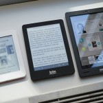 Kobo Mini and Glo Shortage Strikes Canada