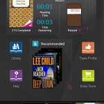 How to Load eBooks on the Kobo ARC