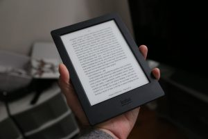 Kobo Aura H2O is Discontinued