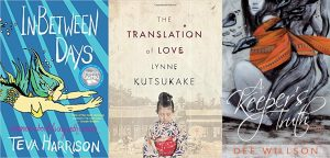 Kobo Announces Emerging Writer Prize Winners