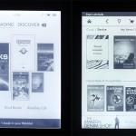 Amazon Kindle PaperWhite vs the Kobo Glo