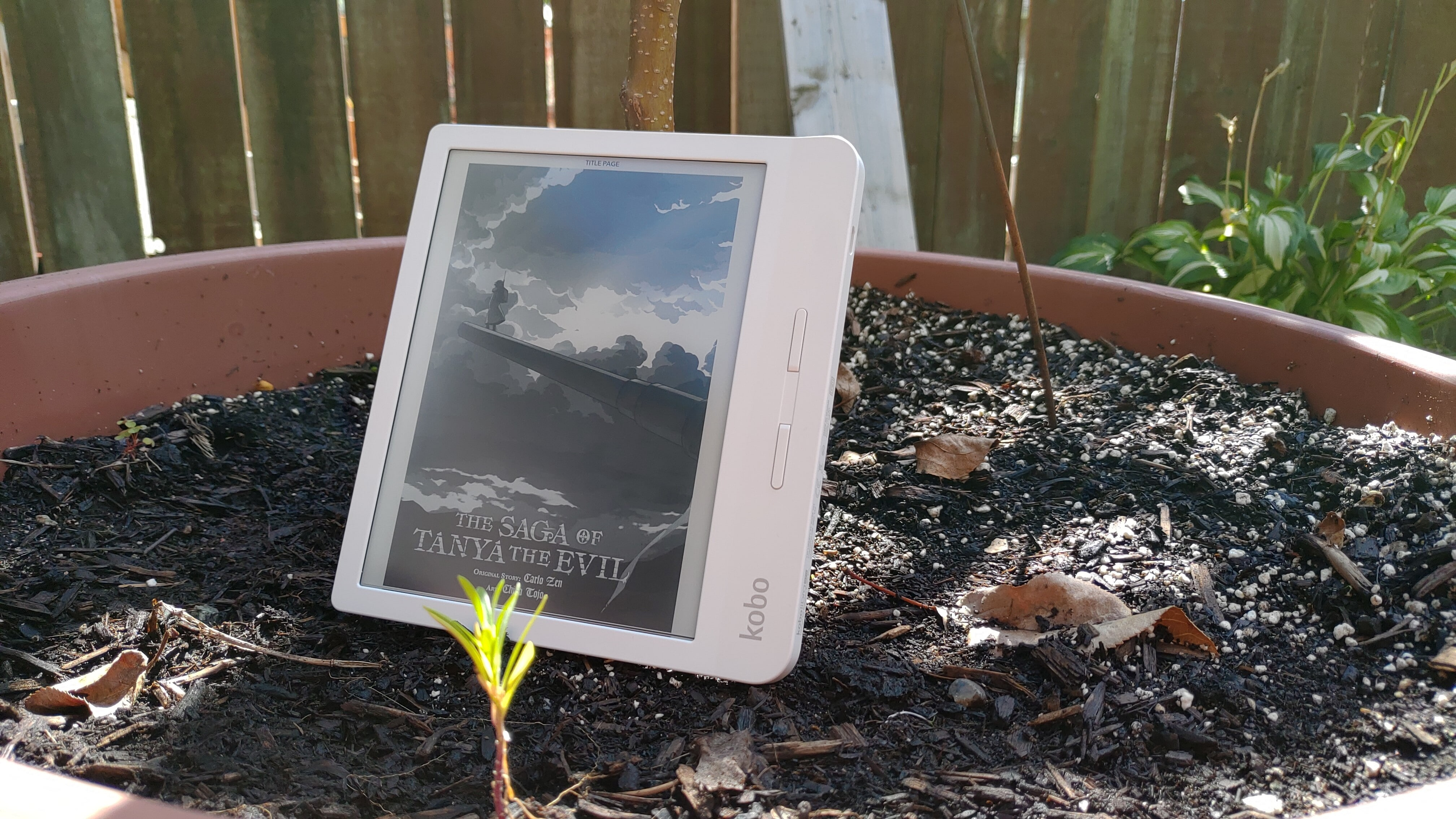 Kobo Libra H2O Review