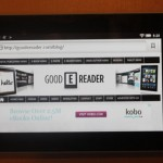 Kobo Vox Review – Full Hands On