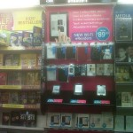 Kobo WIFI on Sale at ASDA for only £49.00