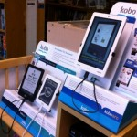 Selling e-Books is a Losing Proposition for Indie Bookstores