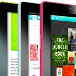 Kobo Vox Now Available at Best Buy and Target