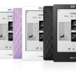 Kobo Experiences Record Growth During the Last Six Weeks
