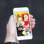 Path Creator Embraces the Selfie with Kong Android App