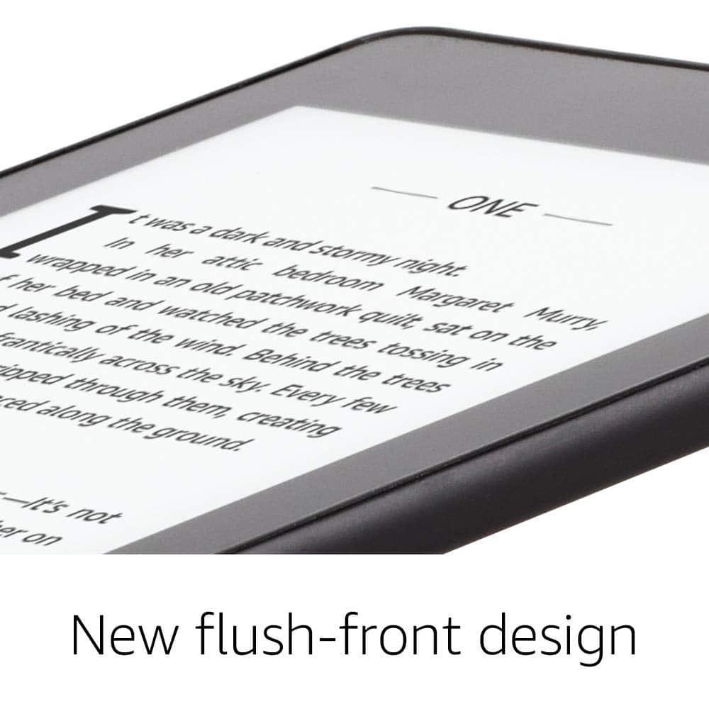 Amazon Kindle Paperwhite 4 32gb Wi Fi Good E Reader