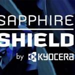 Kyocera Sapphire Shield to Rival Corning Gorilla Glass