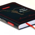 EL James to Publish Journal for Aspiring Writers