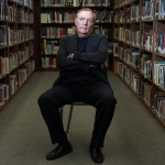 James Patterson is giving $1.75 million to libraries