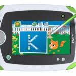 LeapPad tablet for children