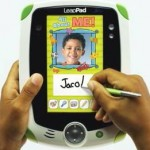 LeapPad Tablet for Kids from LeapFrog Now on Pre-Order
