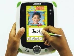 LeapPad Tablet for Kids from LeapFrog Now on Pre-Order