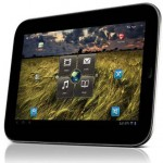 Lenovo Will Launch 2 Honeycomb Tablets Soon