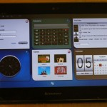 Lenovo LePad Android tablet due out June 2011