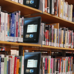 Hardly Anyone Knows their Library Loans out e-Books