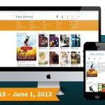 Overdrive Unveils Big Library Read Pilot Project