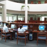 Pew Internet Study Finds Technology to Be a Draw for Public Libraries