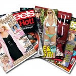 Amazon in Talks with Magazine Publishers for Upcoming Tablet Launch