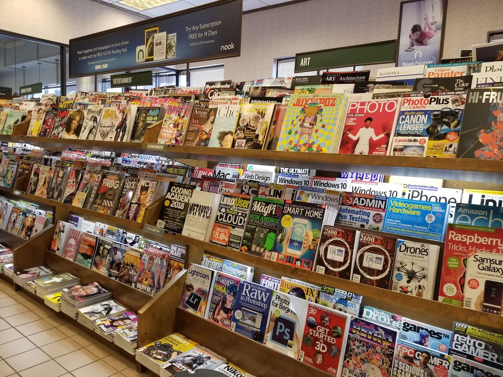 They Went Left Barnes And Noble