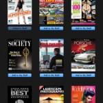Magzter, the Future Zinio of Digital Magazine Publishing?