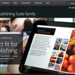 Adobe's Digital Publishing Suite Developing Publisher Content for Smartphones