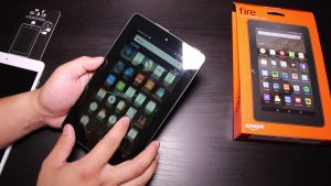 Amazon proclaims Kindle and Tablets sold like crazy on Cyber Monday