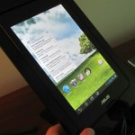 The Upcoming Google Nexus Tablet; A Sure Deal