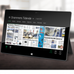 Magazine and Newspaper Publishers Benefit from New Publishing Tools for Windows 8