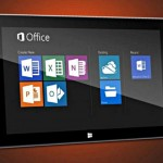 Windows RT To Feature Office 2013 RT Preview Version