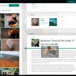 Microsoft Opens Up Preview for Cloud-Based Presentation App Sway