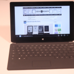 Review of the Microsoft Surface RT Windows 8 Tablet