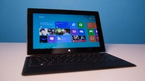 Will Windows 8 Survive in the Tablet Space?