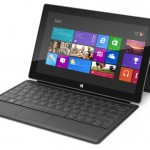 Success in Tablet Segment a Must for Microsoft to Survive