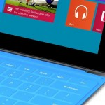 Microsoft Developing a Smaller Surface PRO