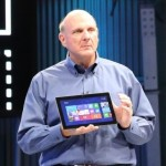 Dell Eager to Launch Windows RT Tablet