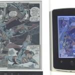 Jetbook Color and Kyobo Mirasol e-Reader Comparison Video