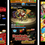 Monster Strike Arrives from Japan on Android