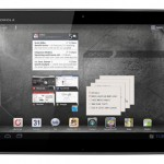 Motorola tablet news: Xoom sales at 1 million, Xyboard on offer