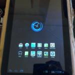 Motorola Xoom 2 Media Edition Leaks