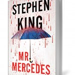 eBook Review: Mr. Mercedes by Stephen King