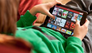 E-Book Retailers Need to Partner with Carriers and Smartphone Companies