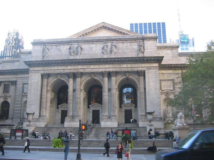 Ebook New York Public Library