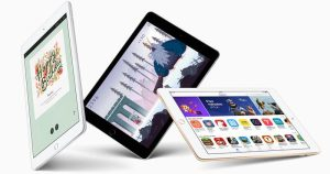 iPad Sales Increased for the first time since 2014