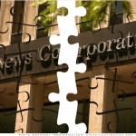 News Corp Applies to Split Company into Two Brands