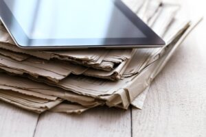US Newspaper Companies Form Digital Advertising Network